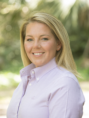 Nicole Lee Starnes | Poff Law Office | Beaufort SC