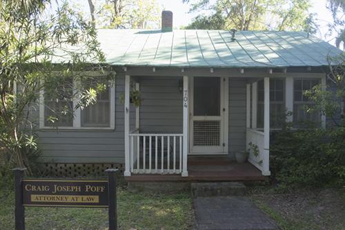 Poff Law Office | Beaufort SC